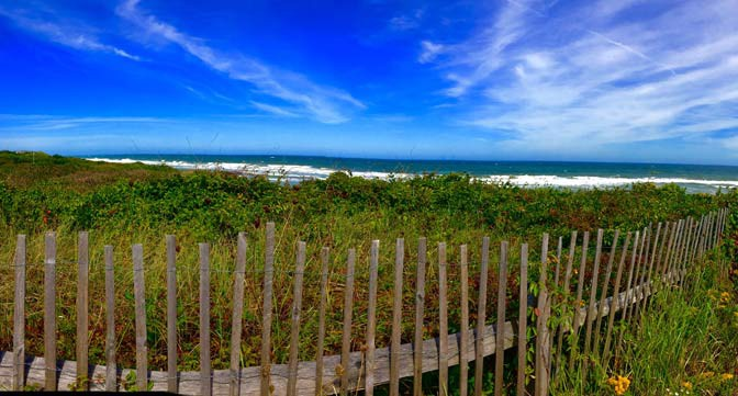 It Was A Gorgeous Holiday Sunday At Coast Guard Beach In Eastham On Cape Cod!