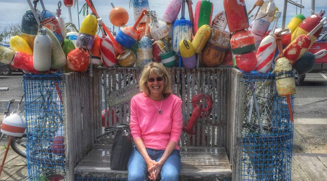 Provincetown On Cape Cod Is Such A Fun Place To Visit!