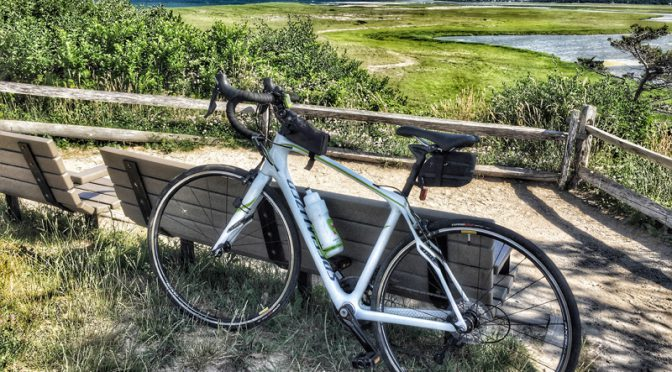 Biking Cape Cod Is Absolutely Gorgeous!
