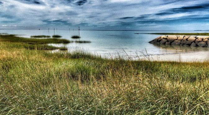 Rock Harbor In Orleans On Cape Cod