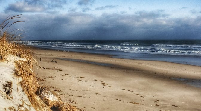 Nauset Beach On Cape Cod Is Spectacular!