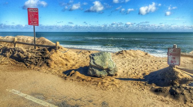 Le Count Hollow Beach In Wellfleet On Cape Cod