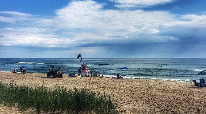 Coast Guard Beach On Cape Cod Was Gorgeous!