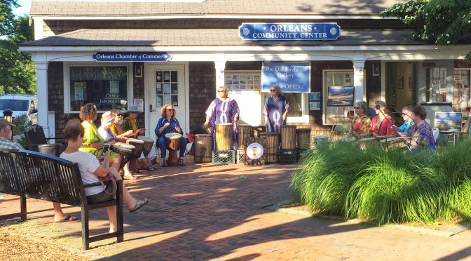 Live In Orleans On Cape Cod Is Not To Be Missed!