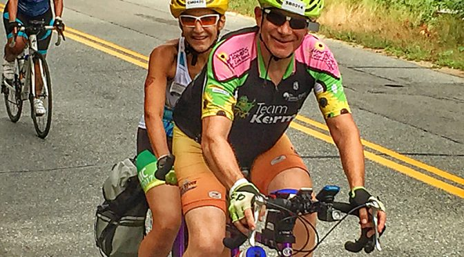 Kudos To Everyone Who Participated In The Pan-Mass Challenge This Past Weekend In Massachusetts And Cape Cod