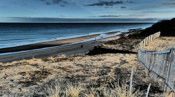 Nauset Light Beach On Cape Cod Is Always Beautiful!