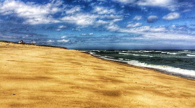 Coast Guard Beach On Cape Cod Is Always Spectacular!