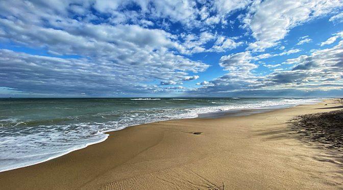 Coast Guard Beach On Cape Cod… It Doesn't Get Much Prettier!