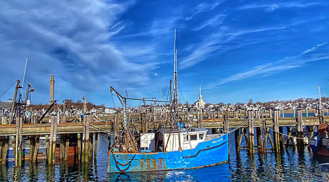Provincetown On Cape Cod Is Always So Photogenic.