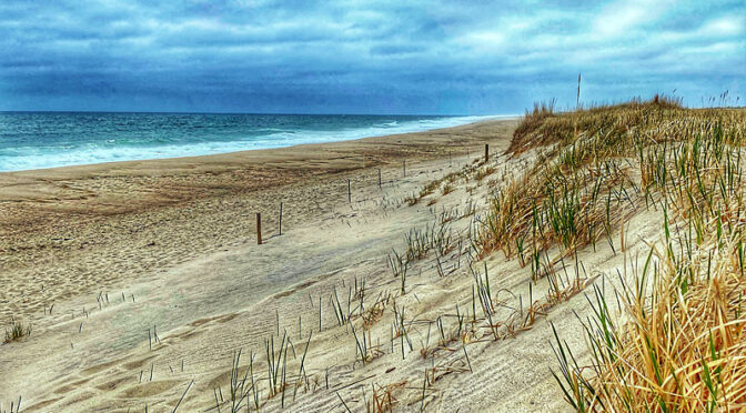 Nauset Beach On Cape Cod Is Always Spectacular!