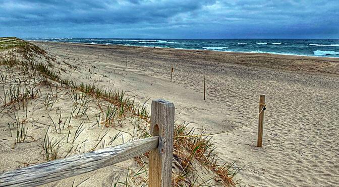 Nauset Beach On Cape Cod…Always Beautiful!