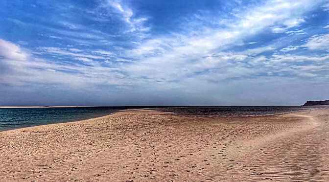 South Beach In Chatham On Cape Cod…Wow!