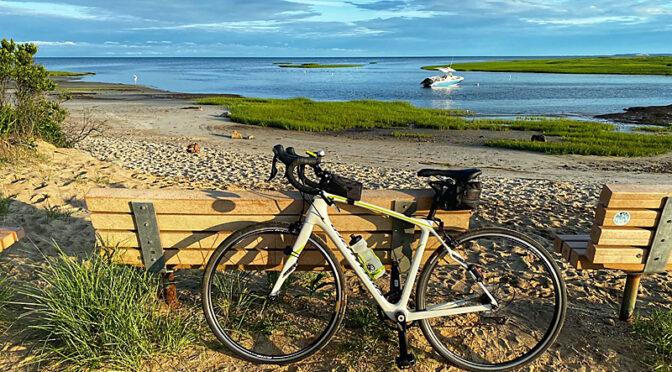 Great Biking On Cape Cod!