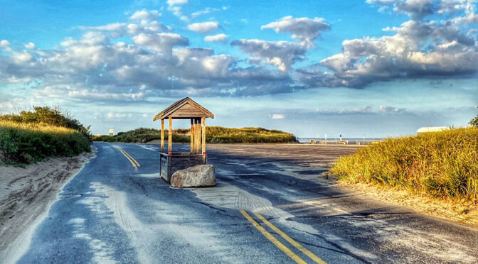 Summer's Almost Over On Cape Cod!